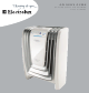 Electrolux EL500 Series Owner's Manual
