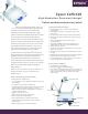 Epson ELPDC05 Specifications