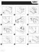 Oki B710dn Installation Sheet