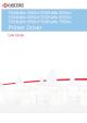 Kyocera TASKalfa 3050ci Driver Manual