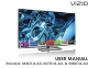 Vizio M801d-A3 User Manual