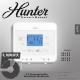 Hunter 44127 Owner's Manual
