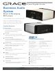 Grace Digital GDI-USBM10 Specifications