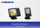 Lowrance Elite 5m GPS Operation Manual