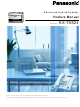 Panasonic KX-TA824 Feature Manual