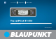 Blaupunkt TravelPilot E1/E2 Operating Instructions Manual