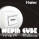 Haier Media Cube PFC1-WH User Manual