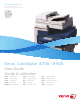 Xerox ColorQube 8900 User Manual