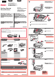 Canon PIXMA iP7220 Getting Started Manual