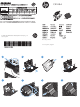 HP Color LaserJet Enterprise CM4540 Install Manual