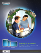 Panasonic Toughbook FZ-A1 Brochure