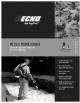 ECHO PB-265L Manual