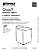 Kenmore 110.2706 Use & Care Manual