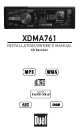 xdma761_1_thumb dual xdma760 manuals dual xdma760 wiring diagram at webbmarketing.co