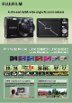 FujiFilm JX580 Specifications