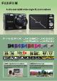 FujiFilm JX580 Specifications