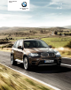 BMW X5 xDrive35i Owner's Manual