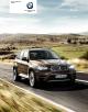 BMW X5 xDrive35i Owner's Manual