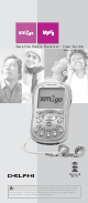 delphi xm2go myfi sa10113 quick manual pdf download rh manualslib com delphi myfi xm2go owners manual