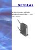 Netgear N300 User Manual
