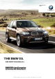 BMW X5 Owner's Manual
