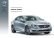 Volvo S60 Ower's Manual