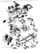 husqvarna cth 184t 96051007600 parts list pdf download. Black Bedroom Furniture Sets. Home Design Ideas