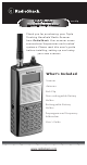 radio shack pro 164 manual