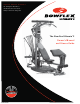 Bowflex Ultimate 2 Owner's Manual
