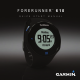 Garmin Forerunner 610 Quick Start Manual