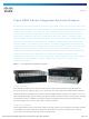 Cisco 2900 Series Datasheet