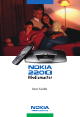Nokia Mediamaster 220S User Manual