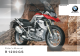 BMW R 1200GS Rider's Manual