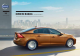 Volvo S60 Owner's Manual