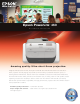 Epson PowerLite 460 Specifications