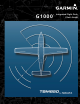 Garmin Socata TBM850 Pilot's Manual
