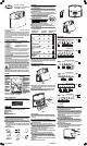 hunter set save 44155c installation and operation manual pdf hunter 44155c owner s manual