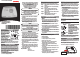 Honeywell H450EN Instruction Manual