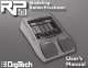 DigiTech RP 150 User Manual