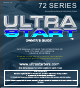 Ultra Start 1172 Owner's Manual