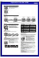 Casio 3198 Operation Manual