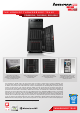 Lenovo THINKSERVER TS440 Specifications