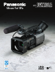 Panasonic AG-DVX100A Brochure & Specs