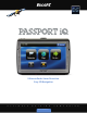 Escort Passport iQ User Manual