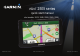 Garmin nuvi 2445 Quick Start Manual