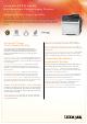 Lexmark CX310 series Brochure & Specs