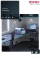Ricoh SP 204SN Brochure & Specs