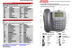 Avaya IP Office 2410 Quick Reference Manual