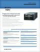 Sony HVR-1500 Preliminary
