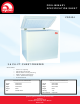 Igloo FRF434 Specification Sheet